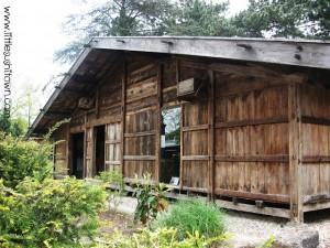 Evénements autour de la Maison de Kiso