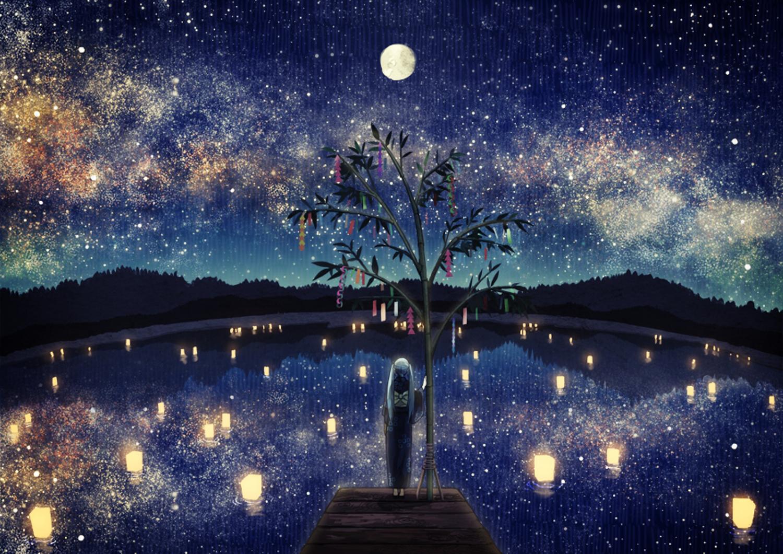 konachan-tanabata