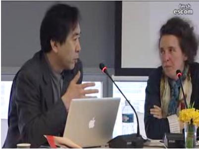 Dialogues avec le Japon